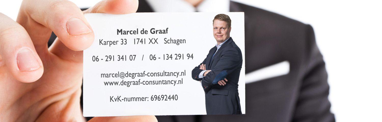 Marcel de Graaf